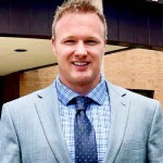 GFW Schools Superintendent Jeff Horton