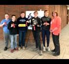 Cedar Mountain Knowledge Bowl Team