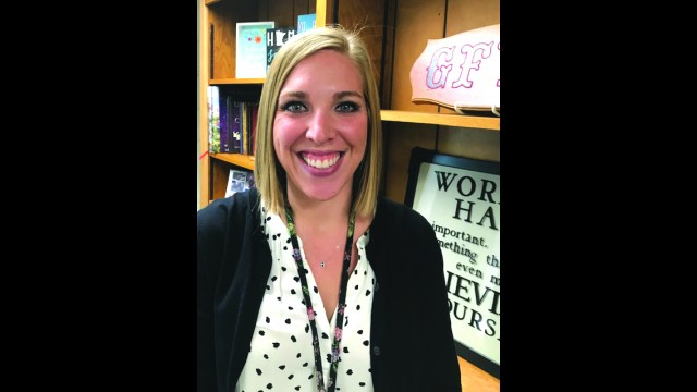 Ms. Brittany Galetka is the new Jr./Sr. High School Principal at GFW. She comes to the district in her first job as a principal, eager to learn and work with the staff to give GFW students the best opportunities available.